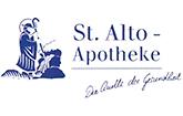 St. Alto-Apotheke München Logo