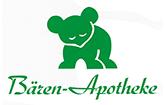 Bären-Apotheke München Logo