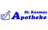 St. Kosmas-Apotheke München Logo