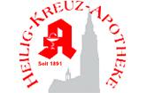 Heilig-Kreuz-Apotheke München Logo