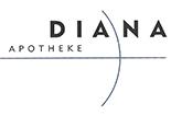 Diana-Apotheke München Logo