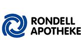 RONDELL APOTHEKE München Logo