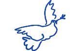 Friedens Apotheke München Logo