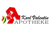 Karl-Valentin-Apotheke Planegg Logo