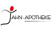 Jahn-Apotheke Gräfelfing Logo