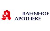Bahnhof-Apotheke Wolfratshausen Logo