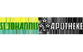 St. Johannis-Apotheke Kösching Logo