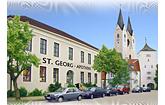 St. Georg-Apotheke Markt Indersdorf Logo