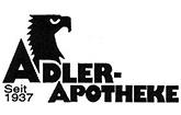Adler-Apotheke Freising Logo