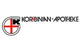 Korbinian-Apotheke Ismaning Logo