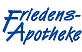 Friedens-Apotheke Donauwörth Logo