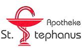 St. Stephanus-Apotheke Ehekirchen Logo