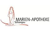 Marien-Apotheke Schongau Logo