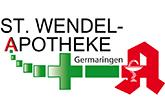 St. Wendel-Apotheke Germaringen Logo