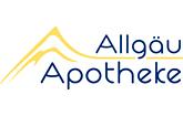 Allgäu-Apotheke Bad Grönenbach Logo
