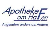 Apotheke am Hafen Friedrichshafen Logo
