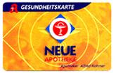 Neue Apotheke Ulm Logo