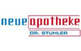 Neue Apotheke Dr. Stuhler Blaubeuren Logo