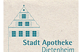 Stadt-Apotheke Dietenheim Dietenheim Logo