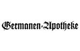 Germanen-Apotheke Neu-Ulm Logo