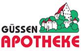 Güssen-Apotheke Leipheim Logo