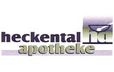 Heckental-Apotheke Heidenheim Logo