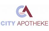 City Apotheke Nürnberg Logo