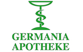 Germania-Apotheke Nürnberg Logo