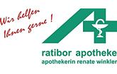 Ratibor-Apotheke Nürnberg Logo
