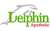 Delphin-Apotheke Nürnberg Logo