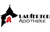 Laufertor-Apotheke Nürnberg Logo