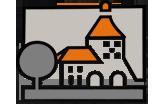 Marien-Apotheke Allersberg Logo
