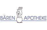 Bären-Apotheke Erlangen Logo