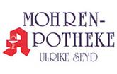 Mohren-Apotheke am Lorlebergplatz  Erlangen Logo
