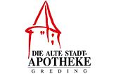 Alte Stadt-Apotheke Greding Logo