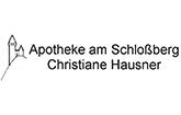 Apotheke am Schloßberg Pegnitz Logo