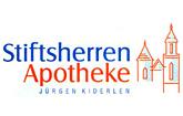 Stiftsherren-Apotheke Feuchtwangen Logo