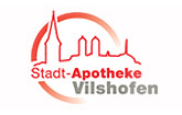 Stadt-Apotheke OHG Vilshofen Logo