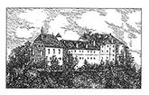 Schloß-Apotheke Ortenburg Logo