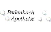 Perlenbach-Apotheke Rehau Logo