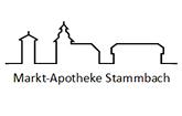 Markt-Apotheke Stammbach Logo