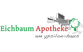 Eichbaum-Apotheke-Ypsilon-Haus Bayreuth Logo