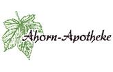 Ahorn-Apotheke Glashütten Logo