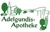 Adelgundis-Apotheke Bad Staffelstein Logo