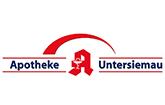 Apotheke Untersiemau-Heike und Gabriele Storath  Untersiemau Logo