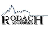 Rodach-Apotheke Redwitz Logo