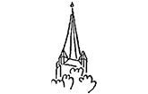 Oberlinder Apotheke Sonneberg Logo