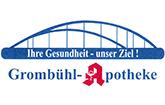 Grombühl-Apotheke Würzburg Logo