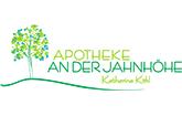 Apotheke an der Jahnhöhe Würzburg Logo