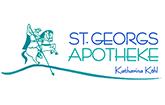 St. Georgs-Apotheke Würzburg Logo